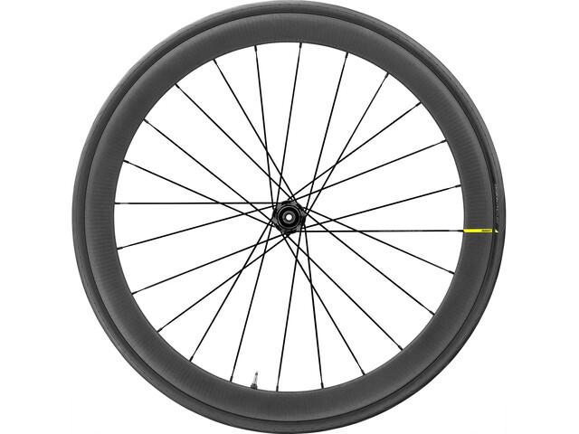 Mavic Cosmic Pro Carbon UST Rear Wheel Disc CL 650B Shimano/SRAM M-28